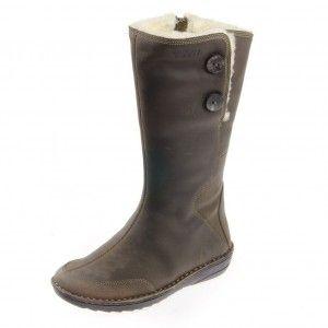 Teva T4327 Tonalea Boots Black Olive