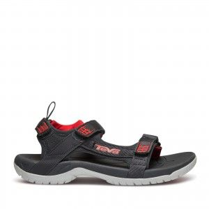 Teva Tanza-M Dark Shadow Red 4141