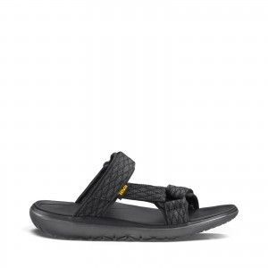 Teva Terra-Float Slide Black 1009814