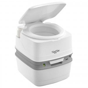 Thetford Porta Potti Qube 365 Draagbaar toilet