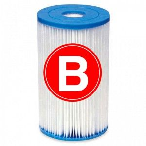 Type B Filter Cartridge