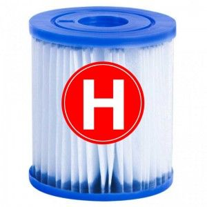 Type H Filter Cartridge