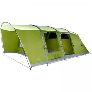 Vango Capri 500XL Herbal Tent