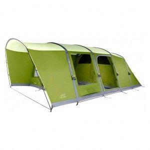 Vango Capri 600 XL AirBeam Tent