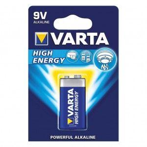 Varta E Blok 9 Volt He 4922