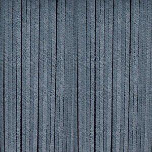 Vliegengordijn Flodder Chenille Grijs 90 x 220 cm