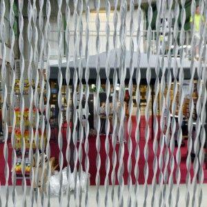 Vliegengordijn String 60x190 cm