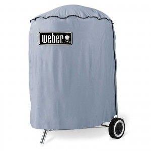 Weber Standaard Hoes voor Barbecues 57 cm (7451)