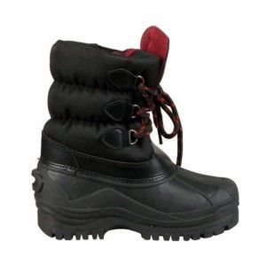 Winter-Grip Snowboots Junior