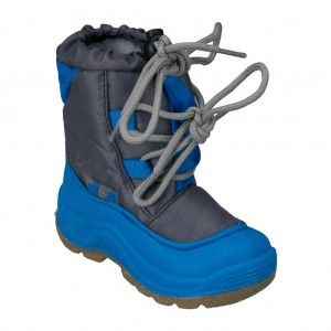 Winter-Grip Basic Snowboots Junior