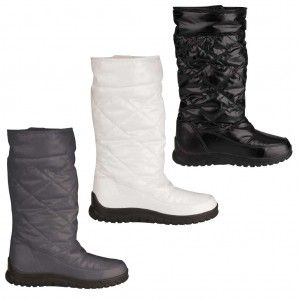 Winter-Grip Snowboots Dames