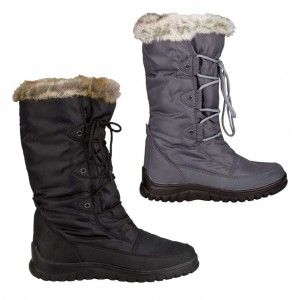 Winter-Grip Bont Snowboots Dames