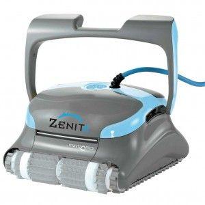 Dolphin Zenit 20 Zwembadrobot
