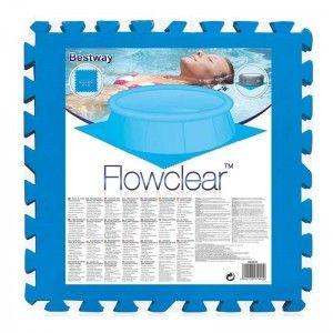 BW Ondertegels voor zwembad 14352