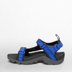 110219T  BLGRY  TANZA  Blue / Grey