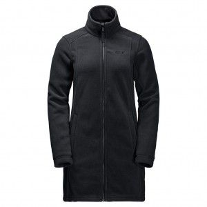 Ottawa Coat - Midnight Blue