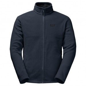 Moonrise Jacket Men - Night Blue