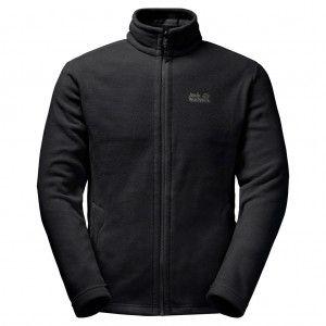 Moonrise Jacket Men - Black