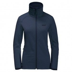 Skyland Jacket Women - Midnight Blue