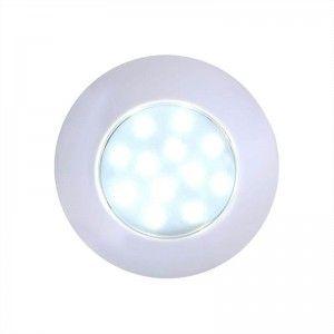 12V Plafonnière / opbouwarmatuur 12 LED