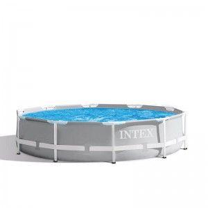 Intex Prism Frame Pool Ø 305 x 76 cm 26700NP