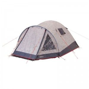 Bo-Camp LeevZ Tent Birch 2