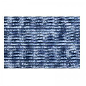 Softy TEX Lagoon bleu 65cm/15m