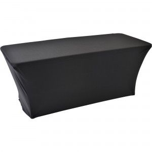 Tafelrok Party / Buffet tafel 180x76x74cm