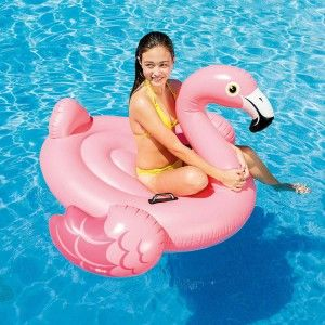 Intex Ride-On Flamingo