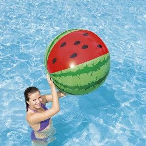 Intex Giant Watermelon Ball Ø 107 cm 58071NP