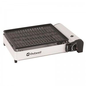 Outwell Crest Gas Grill kookstel 650797