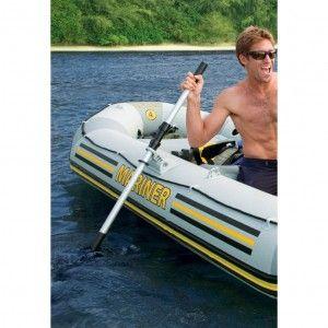 Intex Kayak Peddels Deelbaar 244 cm (2 x 122 cm)