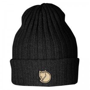 Byron Hat OneSize Black