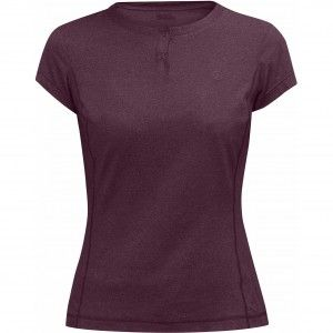 Abisko Hike Top W - 420 Plum