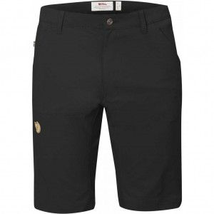 Abisko Lite Shorts - 030 Dark Grey