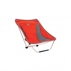 Alite Mayfly Chair 3-Legged Spreckles Red
