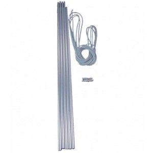 Vango Alloy Pole Set 8.5 mm Tentharingen