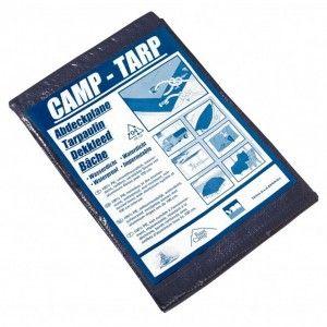 BaseCamp Camp-Tarp Dekkleed 2,5 x 5 m