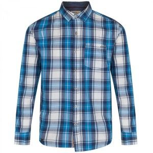 Regatta Benas Shirt - Coastal Blue