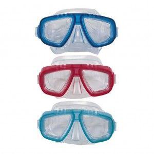 Bestway Dual Lense Dive Mask Duikbril