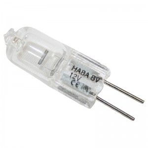 BI-PIN 10 Watt halogeen