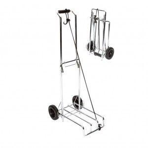 Bo Camp Bagage Trolley Tot 40 Kg Metaal 5267279