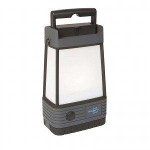Bo-Camp Tafellamp Pollux Oplaadbaar 350 Lumen