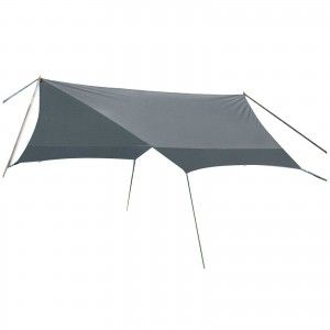 Bo Camp Tarp Travel Hexagon 4471558