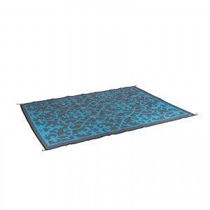 Bo-Leisure Chill Mat 2 x 2.7 m Blauw Tapijt