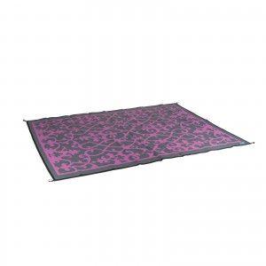 Bo-Leisure Chill Mat 2 x 2.7 m Roze Tapijt