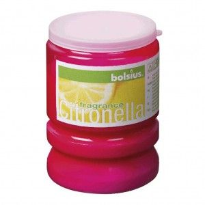 Bolsius Party Light Citronella Fuchsia 8275032 1