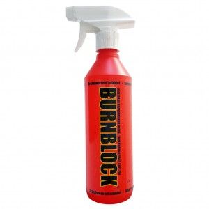 Burnblock 500 ml Spray