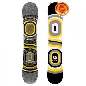 Burton X 8 157 cm Snowboard
