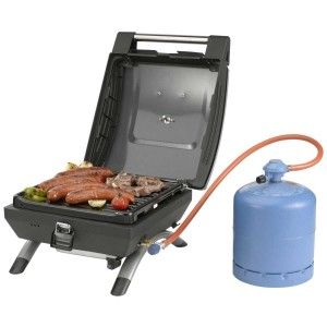 Campingaz 1 Series Compact R Gasbarbecue